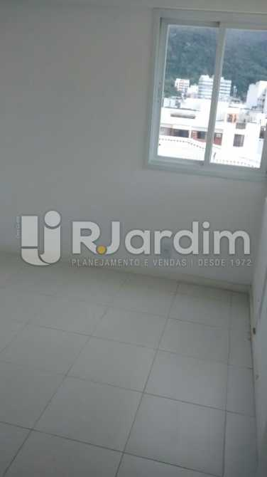 HUMAITÁ - Apartamento Compra Venda Humaitá 3 Quartos - LAAP31508 - 11
