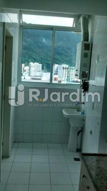 HUMAITÁ - Apartamento Compra Venda Humaitá 3 Quartos - LAAP31508 - 16