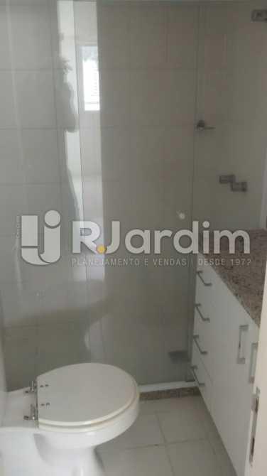 HUMAITÁ - Apartamento Compra Venda Humaitá 3 Quartos - LAAP31508 - 17