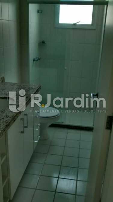 HUMAITÁ - Apartamento Compra Venda Humaitá 3 Quartos - LAAP31508 - 18