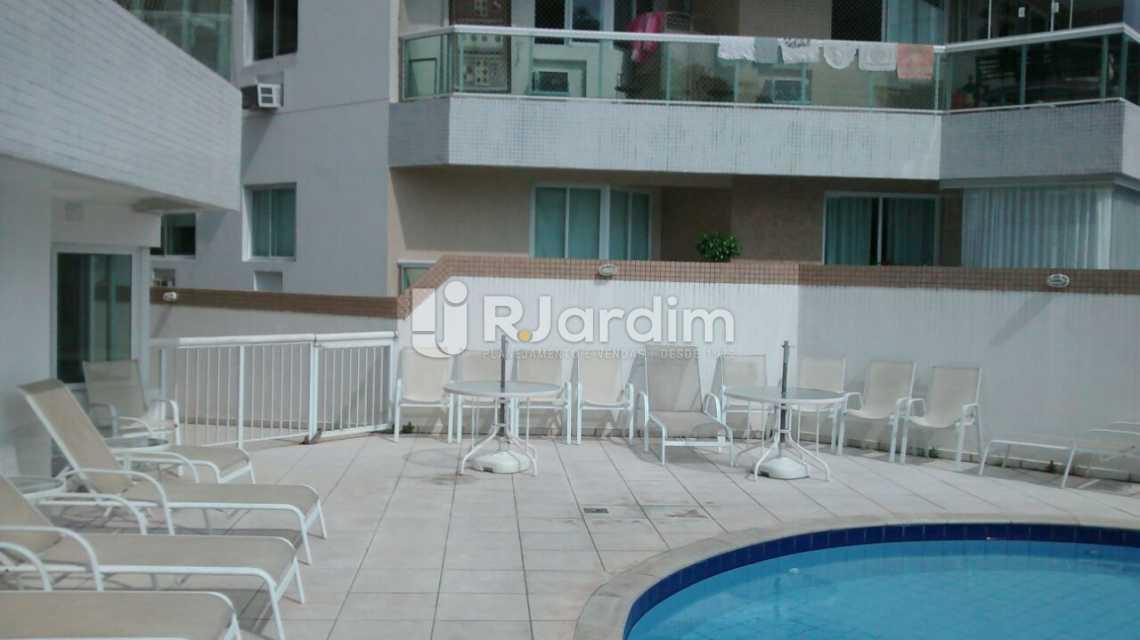 HUMAITÁ - Apartamento Compra Venda Humaitá 3 Quartos - LAAP31508 - 20