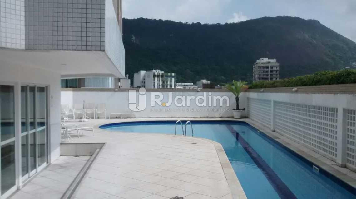 HUMAITÁ - Apartamento Compra Venda Humaitá 3 Quartos - LAAP31508 - 21