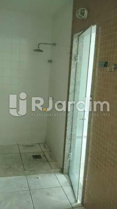 HUMAITÁ - Apartamento Compra Venda Humaitá 3 Quartos - LAAP31508 - 24
