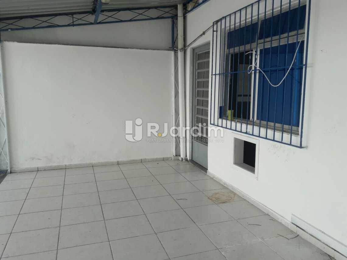 BOTAFOGO - Imóveis Aluguel Prédio Casa Comercial Botafogo - LACC00021 - 7