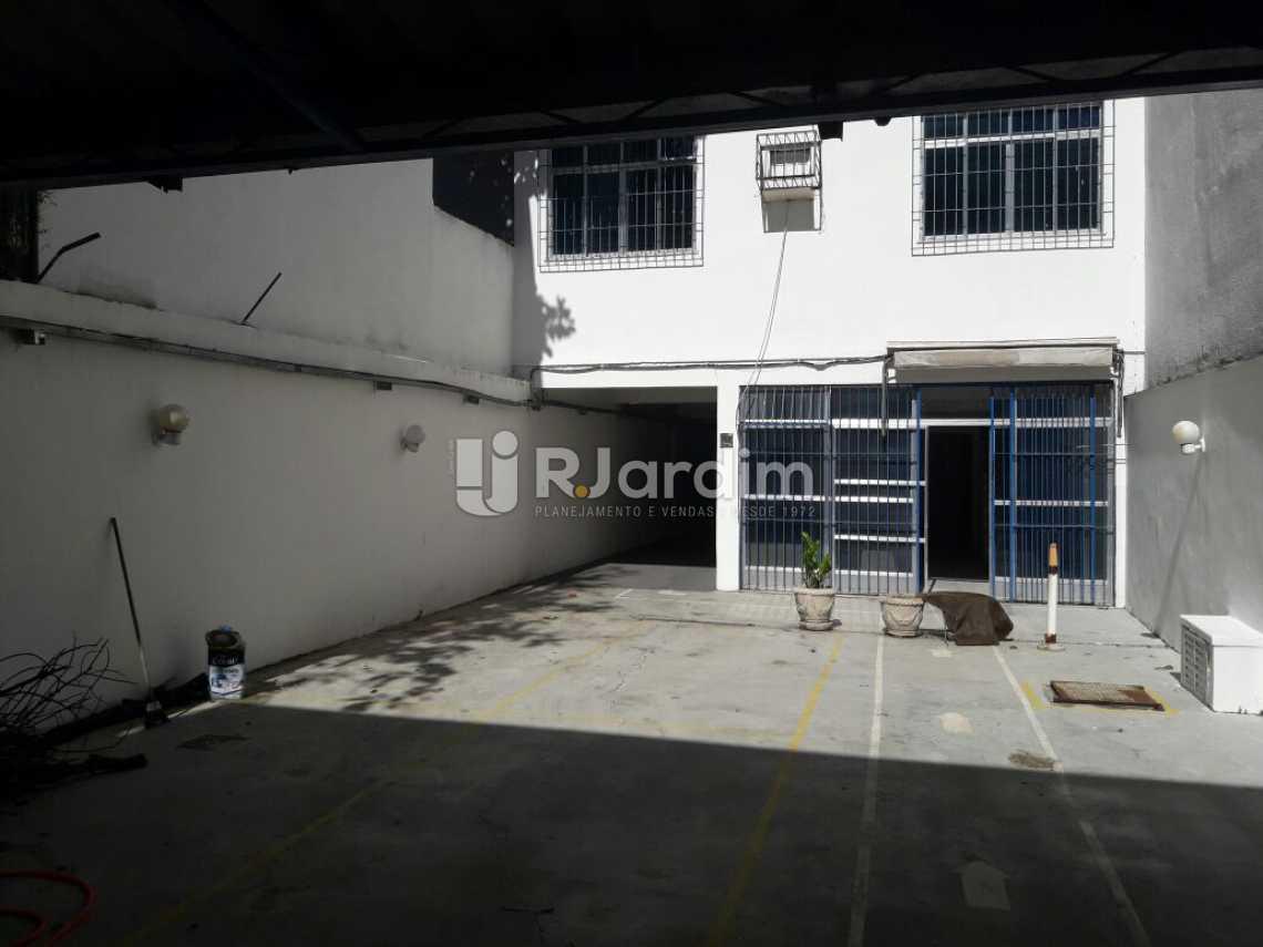 BOTAFOGO - Imóveis Aluguel Prédio Casa Comercial Botafogo - LACC00021 - 6