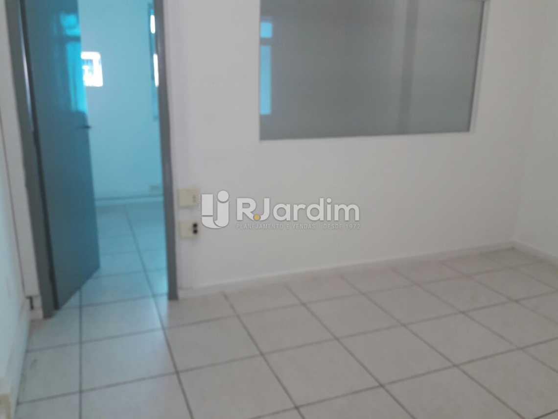 BOTAFOGO - Imóveis Aluguel Prédio Casa Comercial Botafogo - LACC00021 - 3