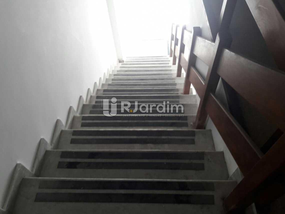 BOTAFOGO - Imóveis Aluguel Prédio Casa Comercial Botafogo - LACC00021 - 11