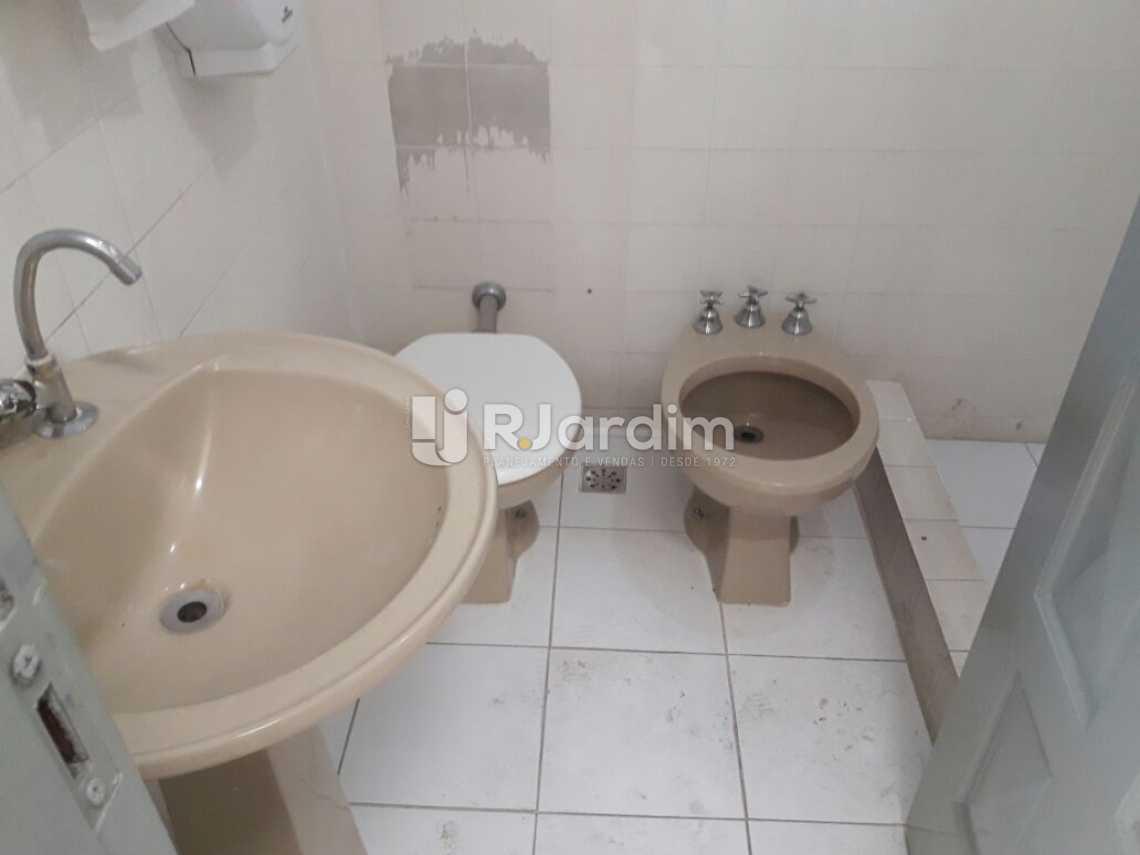 BOTAFOGO - Imóveis Aluguel Prédio Casa Comercial Botafogo - LACC00021 - 16