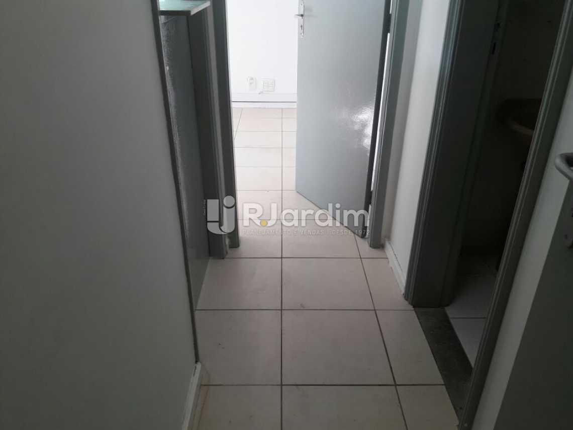 BOTAFOGO - Imóveis Aluguel Prédio Casa Comercial Botafogo - LACC00021 - 14