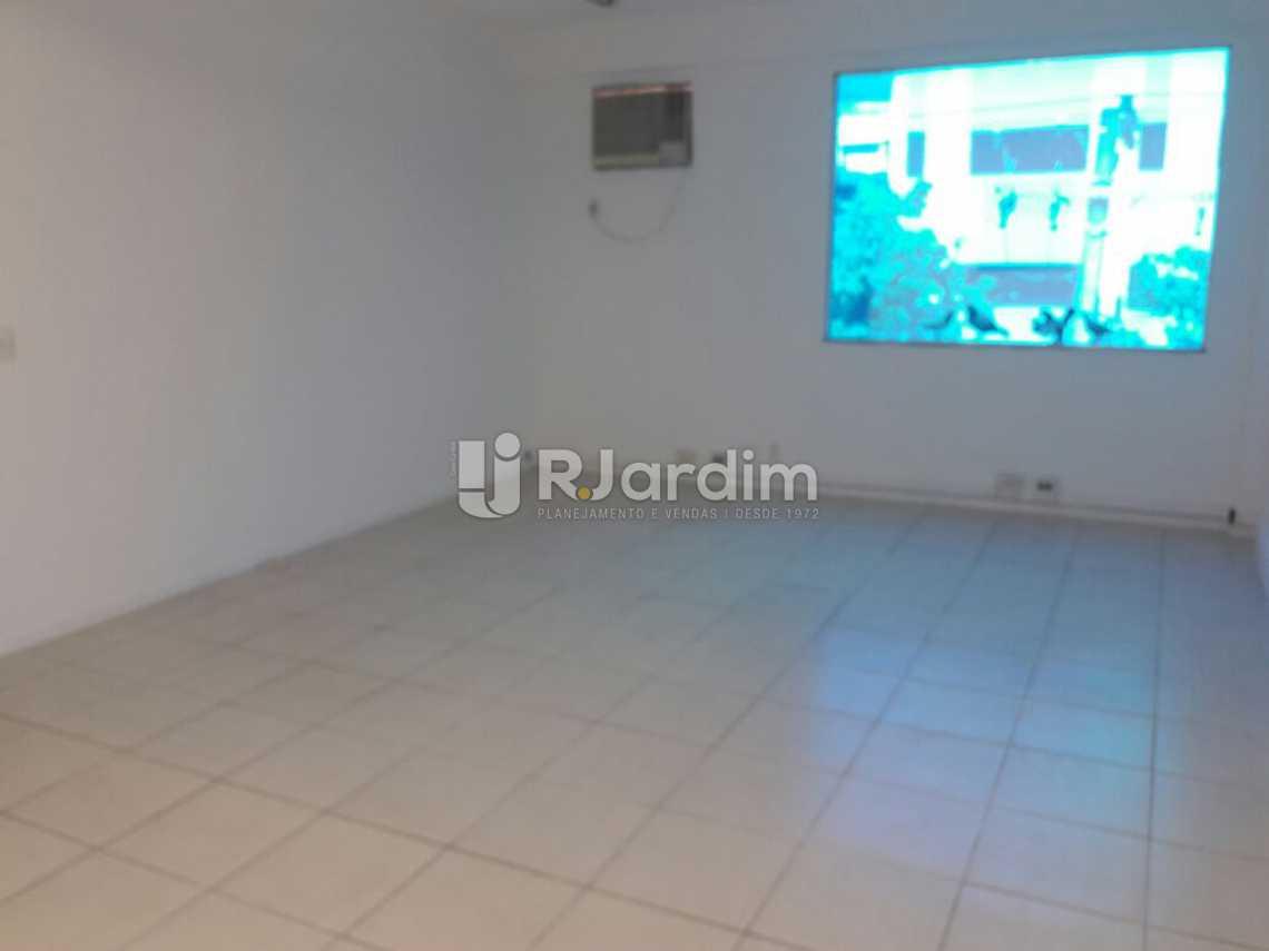 BOTAFOGO - Imóveis Aluguel Prédio Casa Comercial Botafogo - LACC00021 - 1