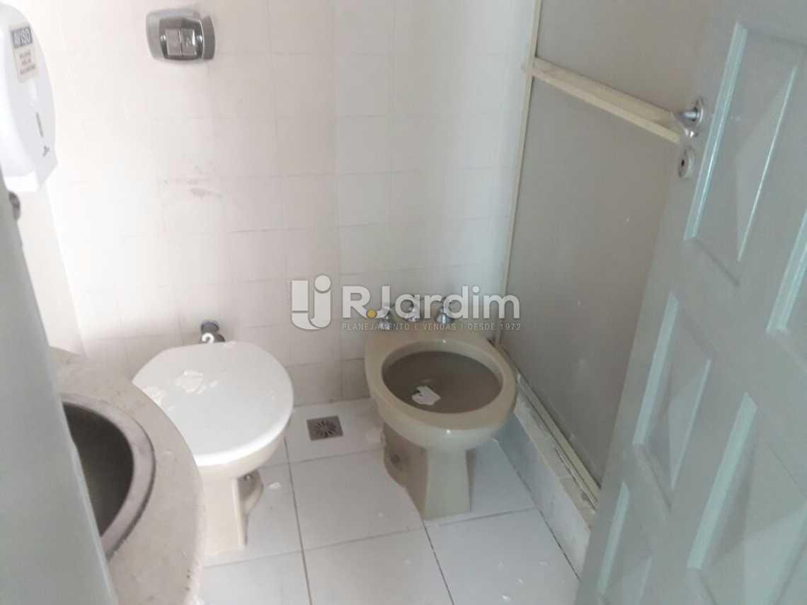 BOTAFOGO - Imóveis Aluguel Prédio Casa Comercial Botafogo - LACC00021 - 27