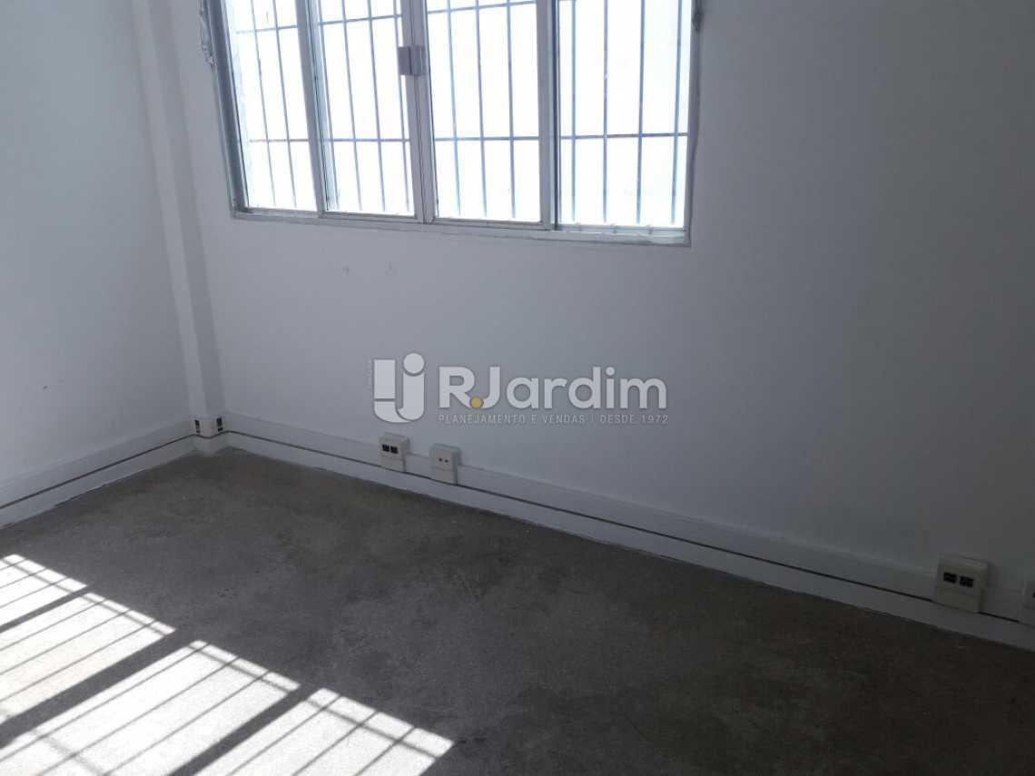 BOTAFOGO - Imóveis Aluguel Prédio Casa Comercial Botafogo - LACC00021 - 18