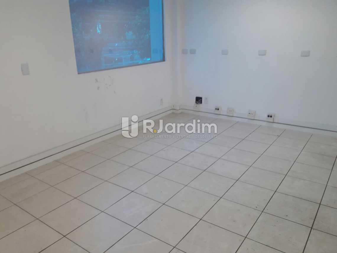BOTAFOGO - Imóveis Aluguel Prédio Casa Comercial Botafogo - LACC00021 - 19