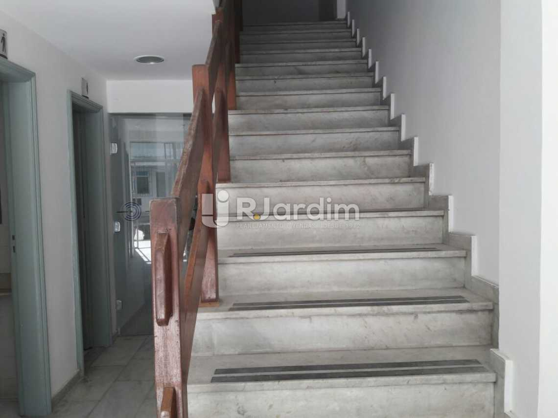 BOTAFOGO - Imóveis Aluguel Prédio Casa Comercial Botafogo - LACC00021 - 9