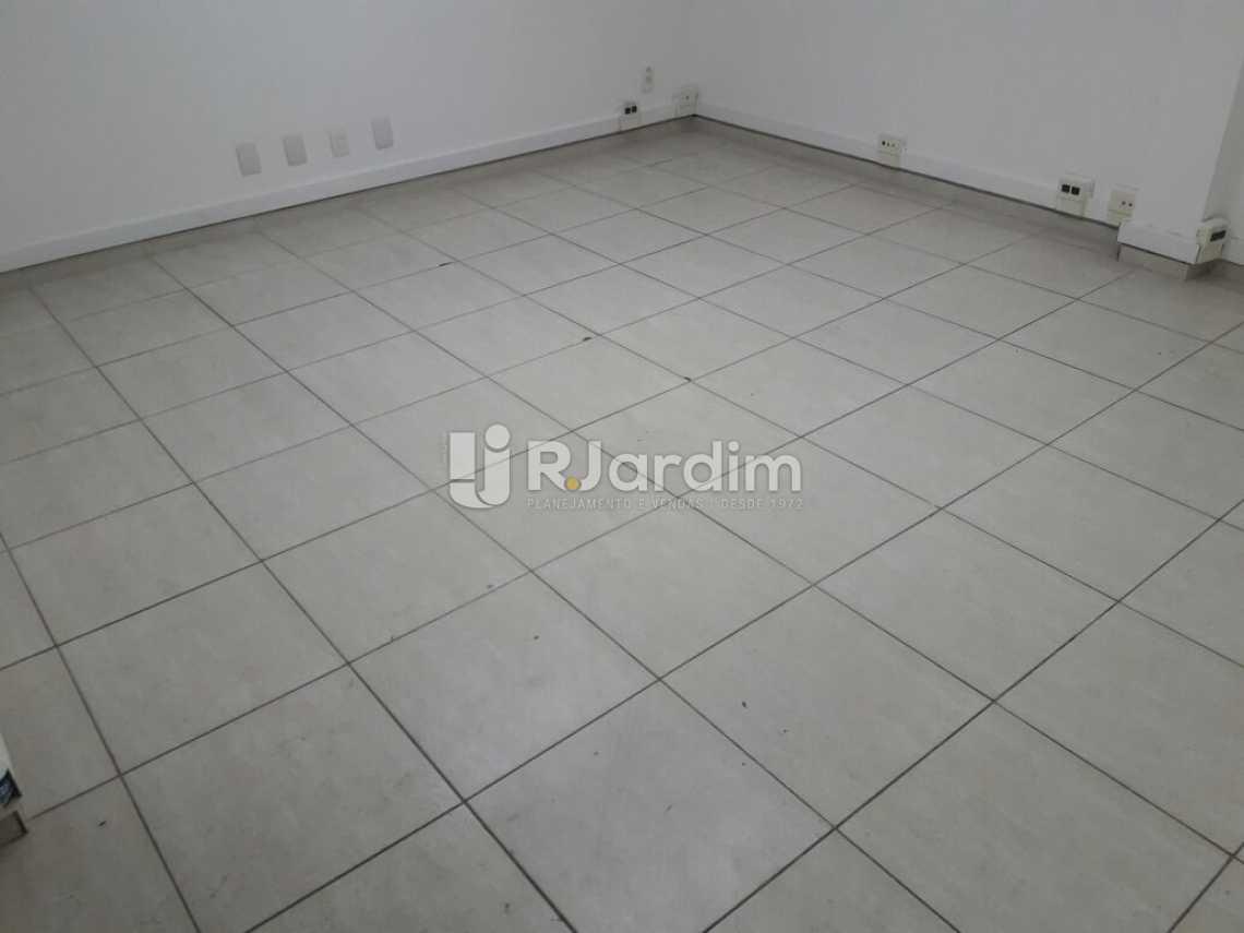 BOTAFOGO - Imóveis Aluguel Prédio Casa Comercial Botafogo - LACC00021 - 20