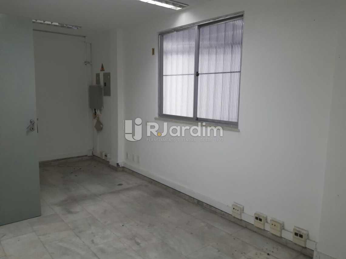 BOTAFOGO - Imóveis Aluguel Prédio Casa Comercial Botafogo - LACC00021 - 22