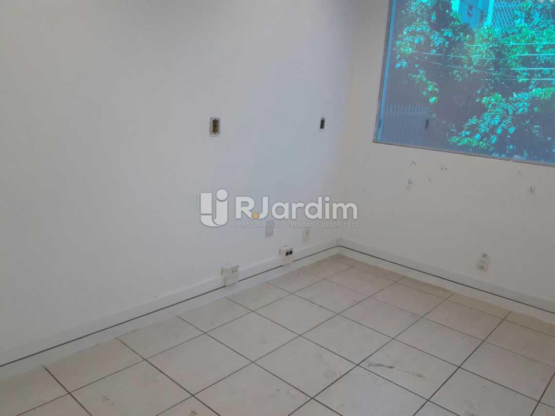 BOTAFOGO - Imóveis Aluguel Prédio Casa Comercial Botafogo - LACC00021 - 24