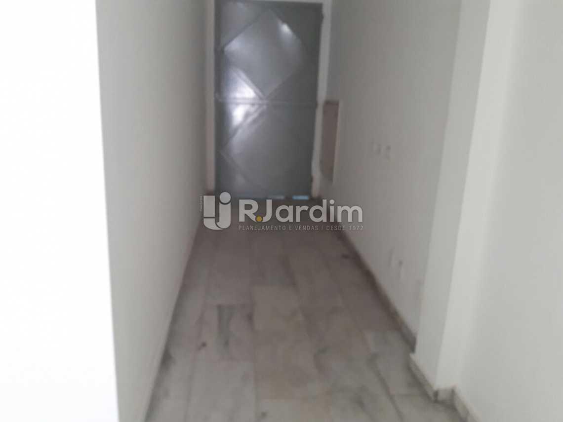 BOTAFOGO - Imóveis Aluguel Prédio Casa Comercial Botafogo - LACC00021 - 4