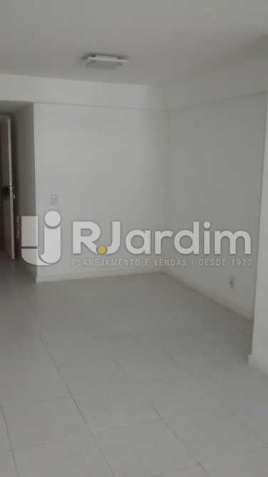 5 - Imóveis Aluguel Jardim Botânico 2 Quartos - LAAP21063 - 5