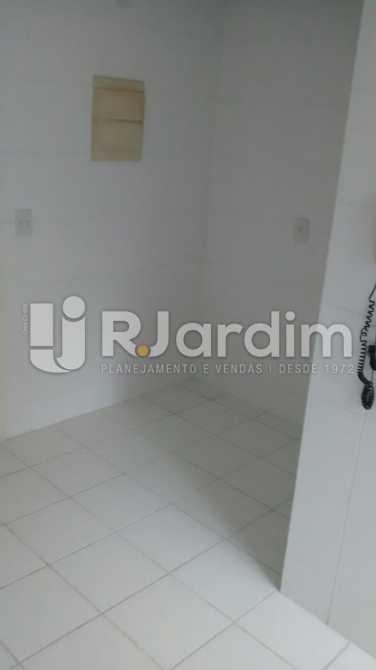 13 - Imóveis Aluguel Jardim Botânico 2 Quartos - LAAP21063 - 13