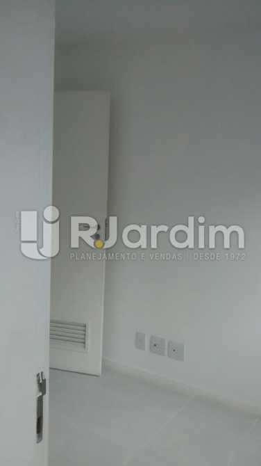15 - Imóveis Aluguel Jardim Botânico 2 Quartos - LAAP21063 - 15