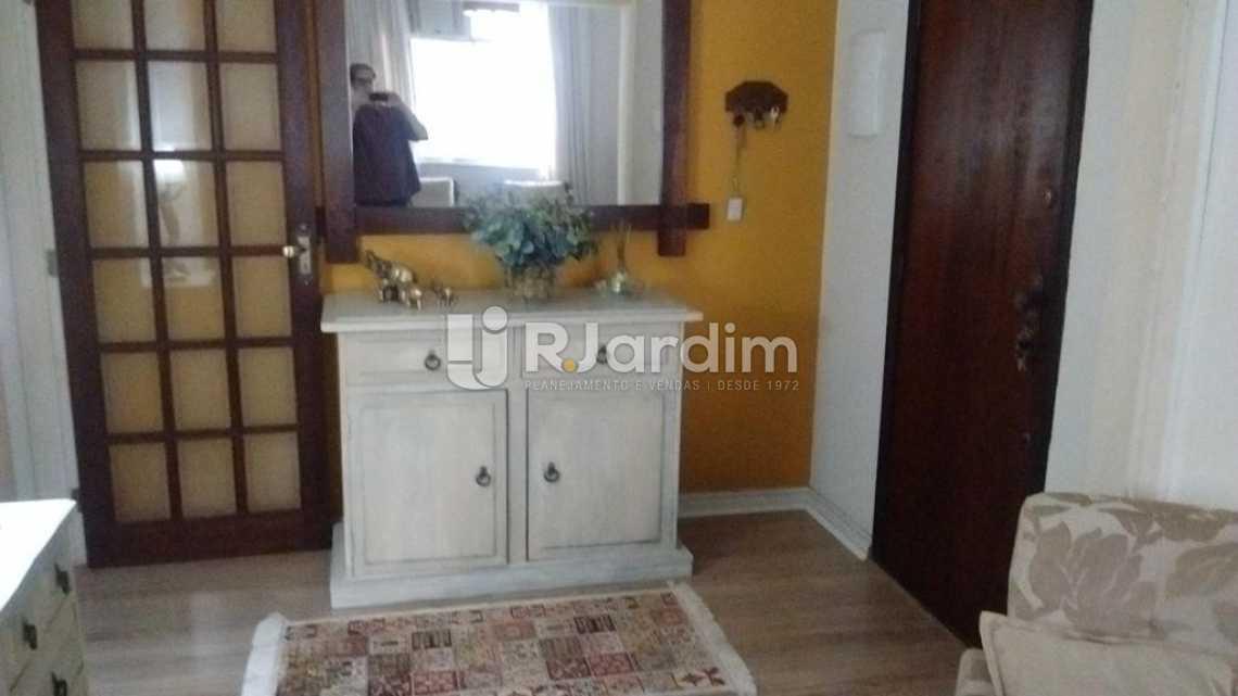 SALA - Apartamento À VENDA, Copacabana, Rio de Janeiro, RJ - LAAP31516 - 3