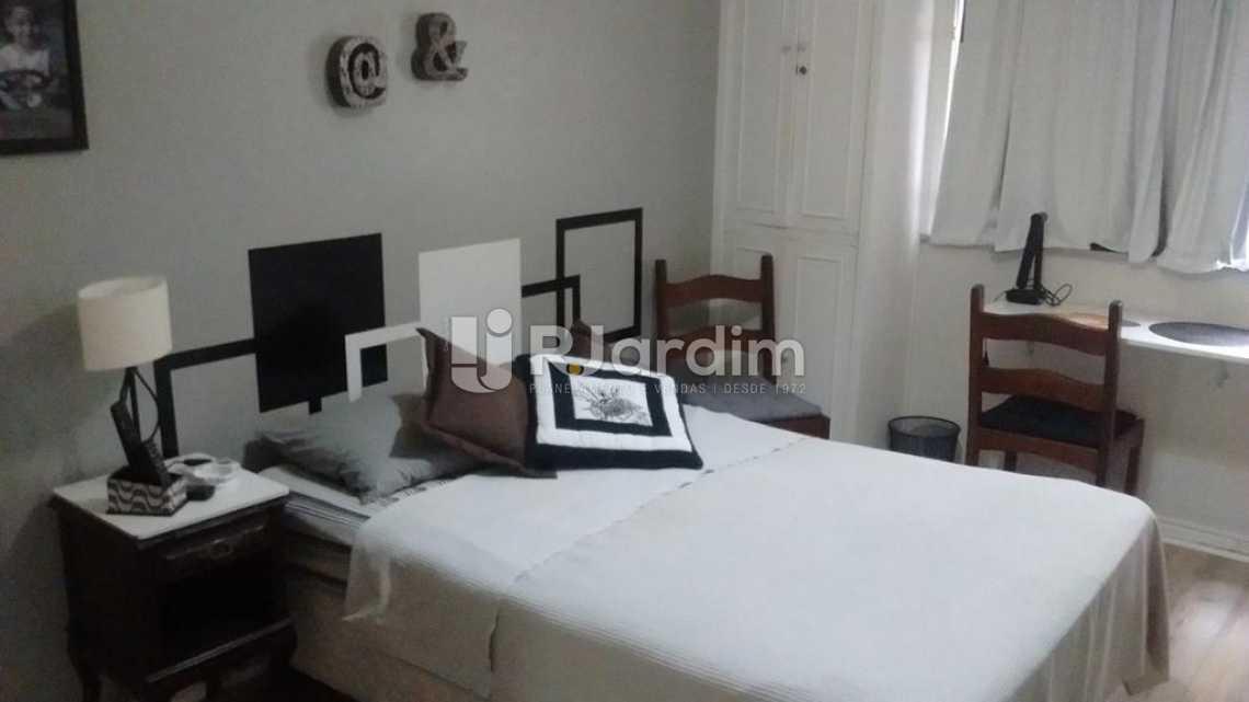 SUITE - Apartamento À VENDA, Copacabana, Rio de Janeiro, RJ - LAAP31516 - 7