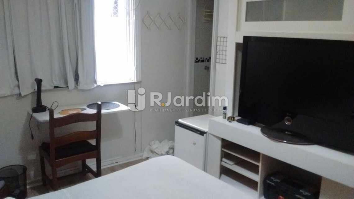 QUARTO 2 - Apartamento À VENDA, Copacabana, Rio de Janeiro, RJ - LAAP31516 - 12