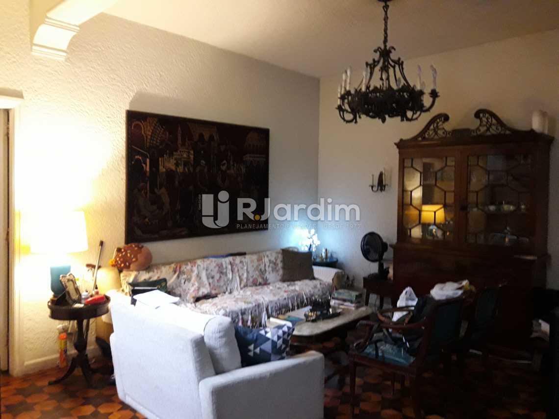 Sala - Casa à venda Rua Barão da Torre,Ipanema, Zona Sul,Rio de Janeiro - R$ 7.500.000 - LACA40033 - 6