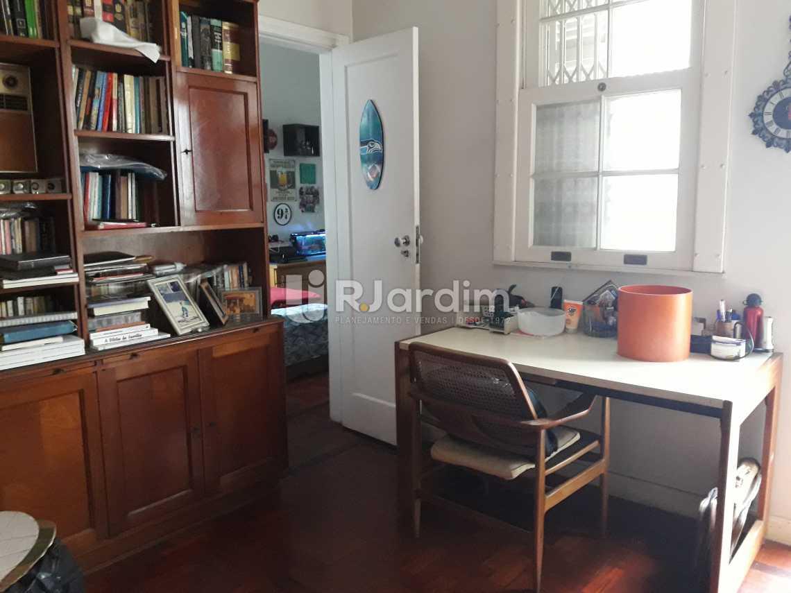 Quarto 3 - Casa à venda Rua Barão da Torre,Ipanema, Zona Sul,Rio de Janeiro - R$ 7.500.000 - LACA40033 - 19