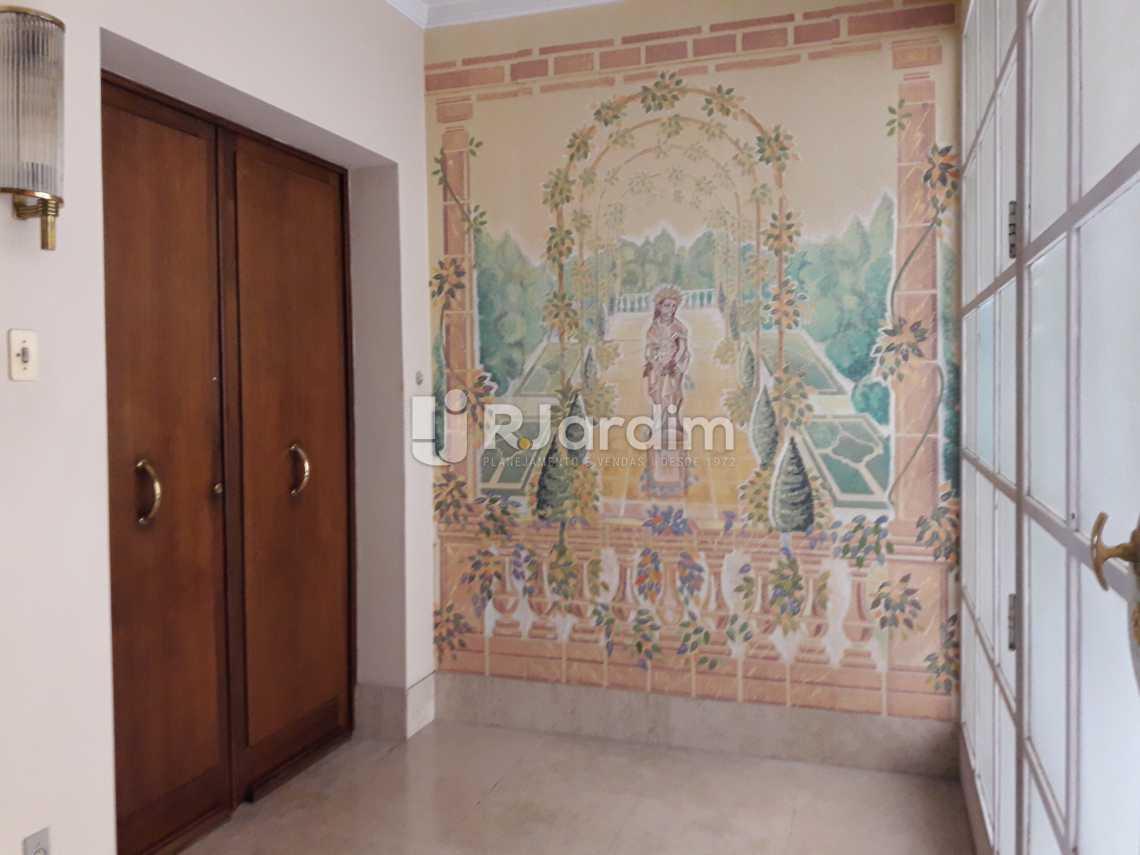 Entrada - Apartamento 3 quartos para alugar Flamengo, Zona Sul,Rio de Janeiro - R$ 6.000 - LAAP31520 - 11