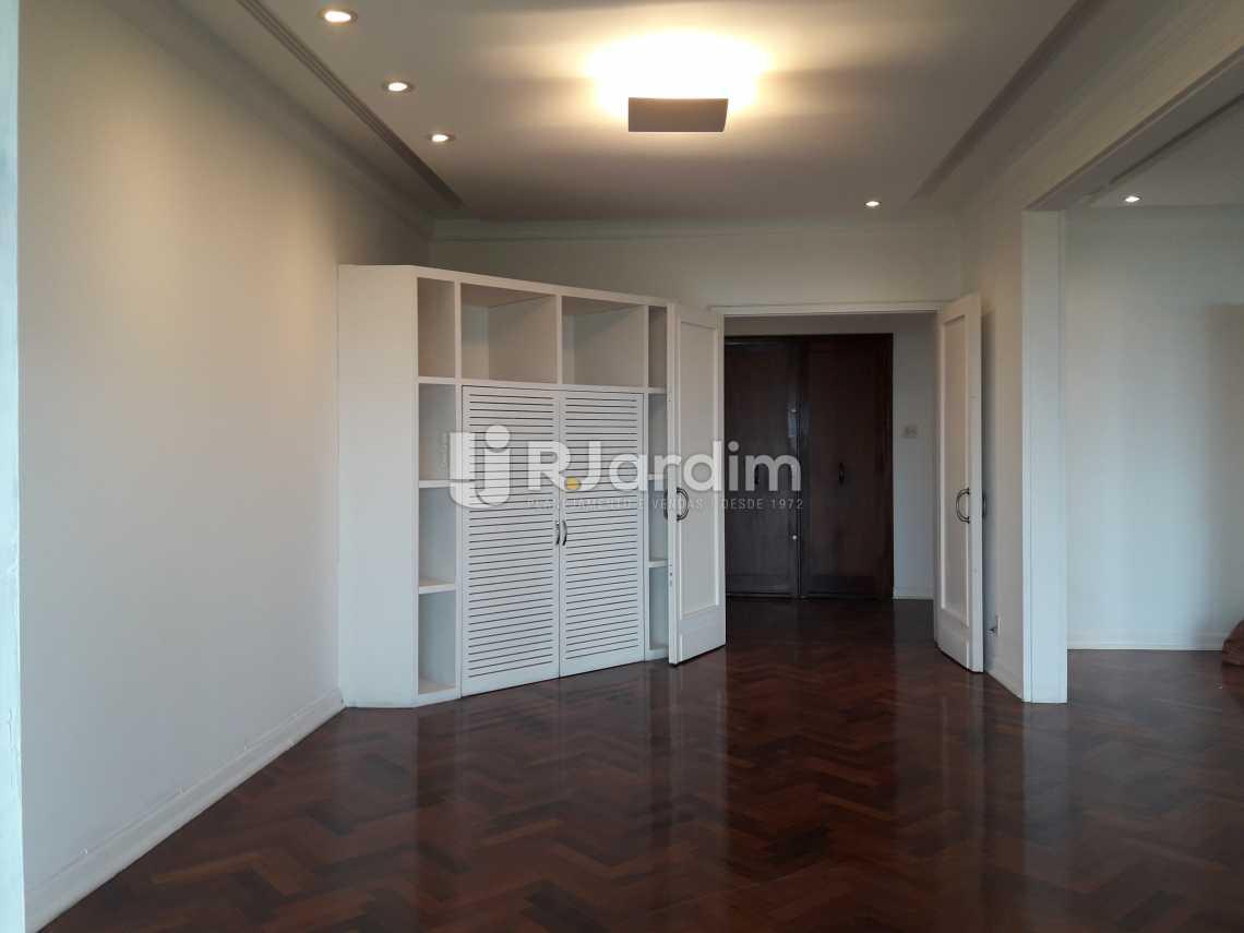 Sala 1 - Apartamento 3 quartos para alugar Flamengo, Zona Sul,Rio de Janeiro - R$ 6.000 - LAAP31520 - 9