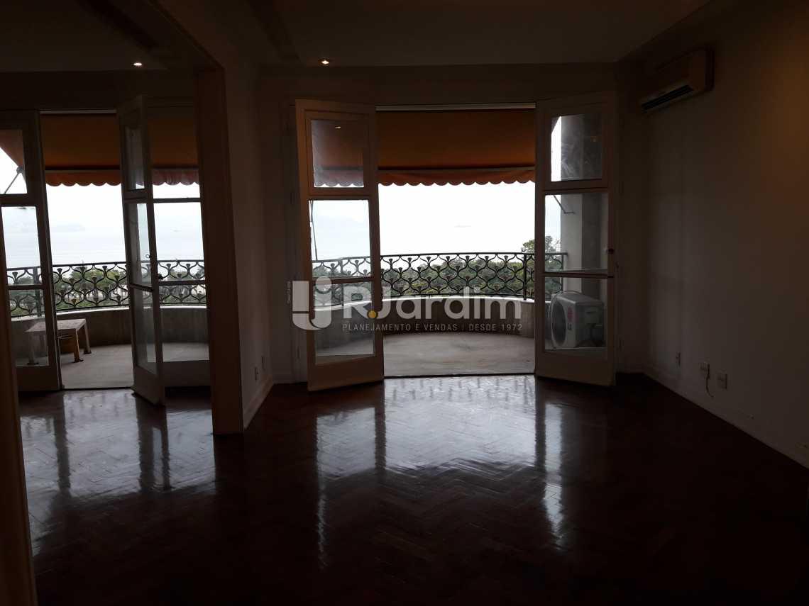 3 salas c/ acesso varandão - Apartamento 3 quartos para alugar Flamengo, Zona Sul,Rio de Janeiro - R$ 6.000 - LAAP31520 - 7
