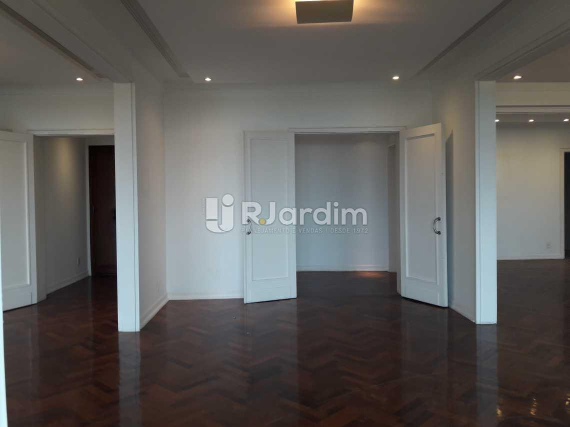 Sala 2 - Apartamento 3 quartos para alugar Flamengo, Zona Sul,Rio de Janeiro - R$ 6.000 - LAAP31520 - 10