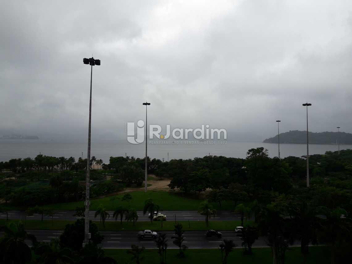 Vista - Apartamento 3 quartos para alugar Flamengo, Zona Sul,Rio de Janeiro - R$ 6.000 - LAAP31520 - 3