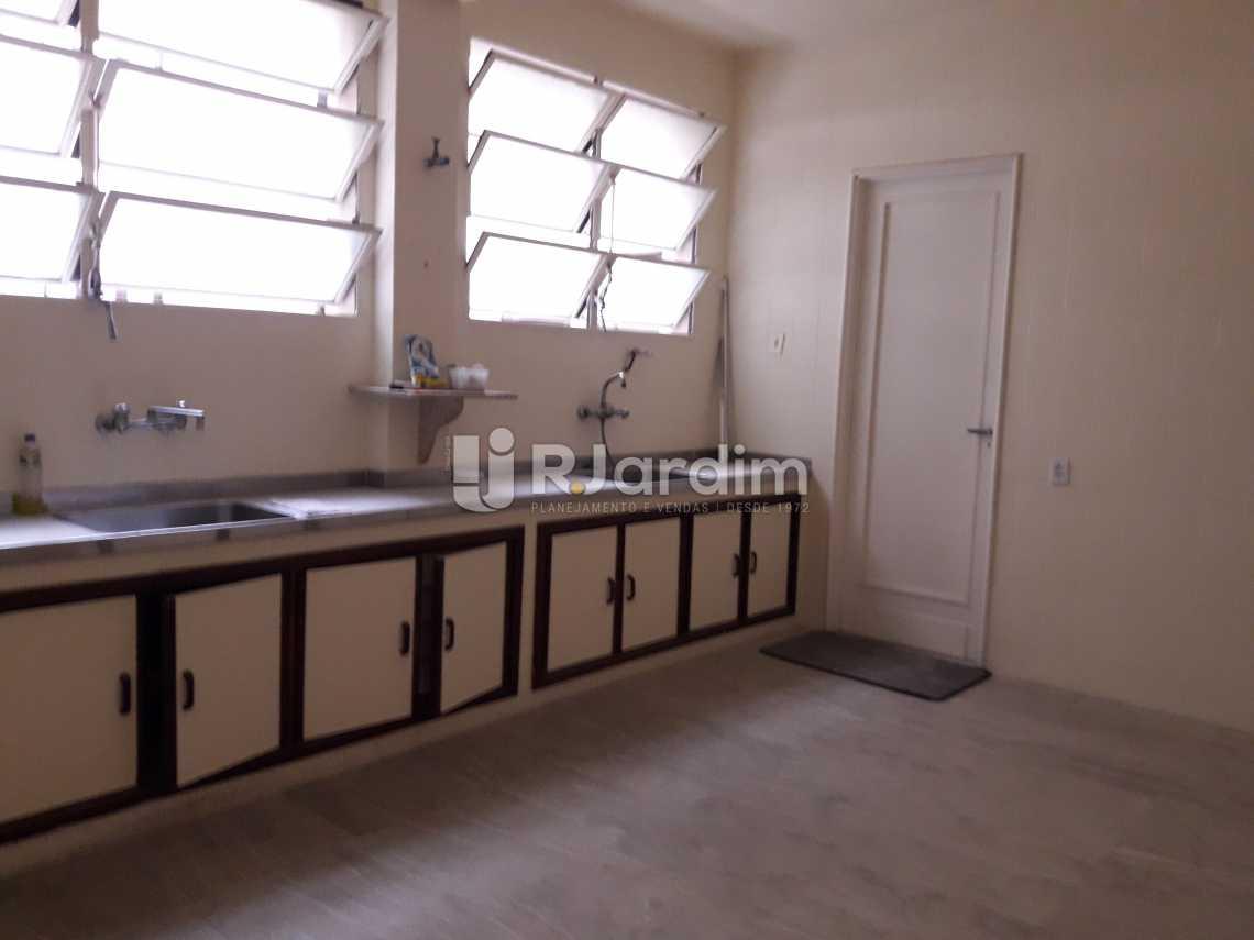 Copa cozinha - Apartamento 3 quartos para alugar Flamengo, Zona Sul,Rio de Janeiro - R$ 6.000 - LAAP31520 - 21