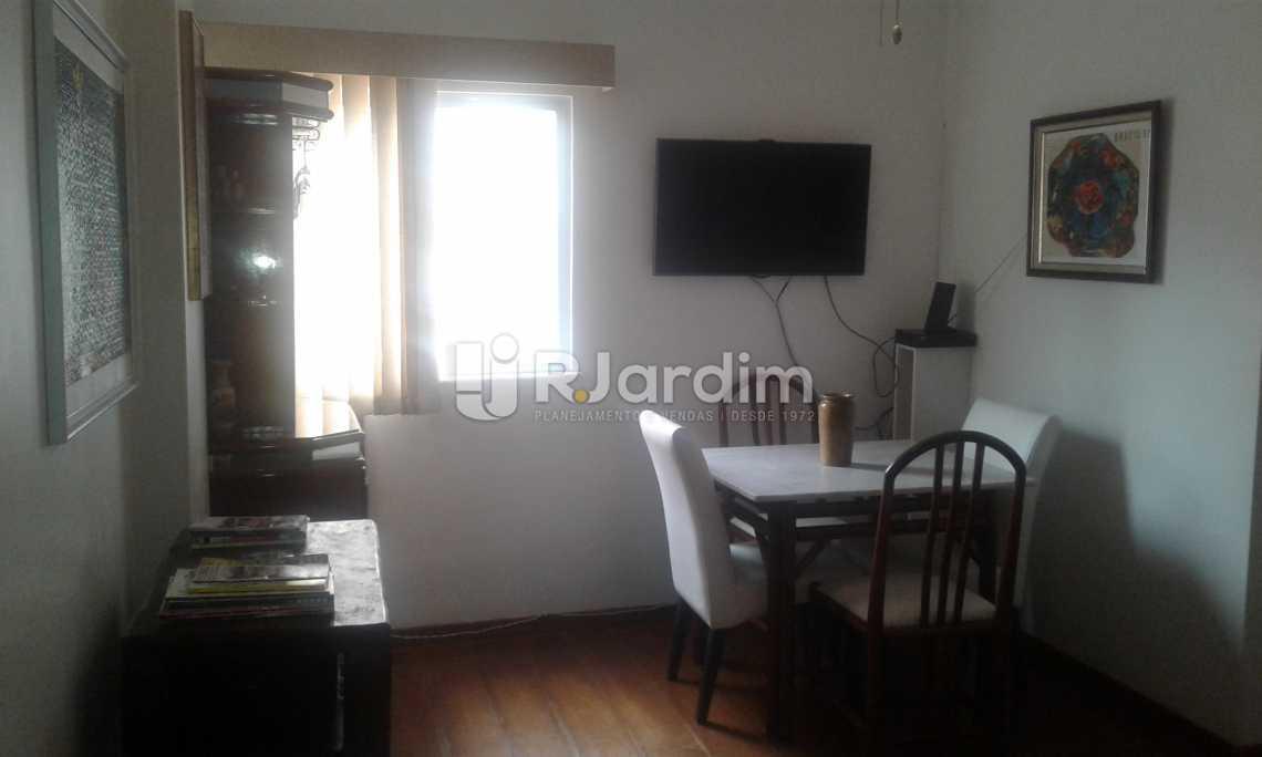 SALA - Imóveis Compra Venda Avaliação Apartamento Ipanema 2 Quartos - LAAP21068 - 4