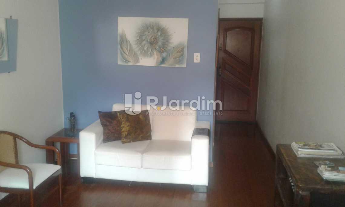 SALA - Imóveis Compra Venda Avaliação Apartamento Ipanema 2 Quartos - LAAP21068 - 1