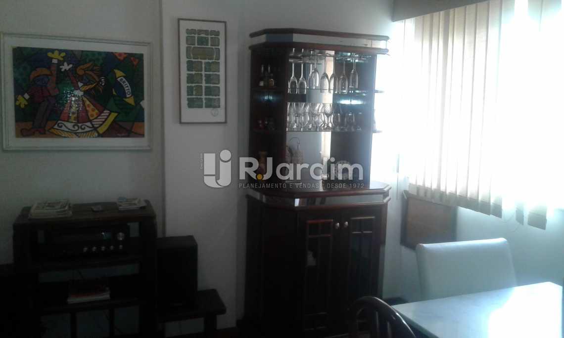 SALA - Imóveis Compra Venda Avaliação Apartamento Ipanema 2 Quartos - LAAP21068 - 5