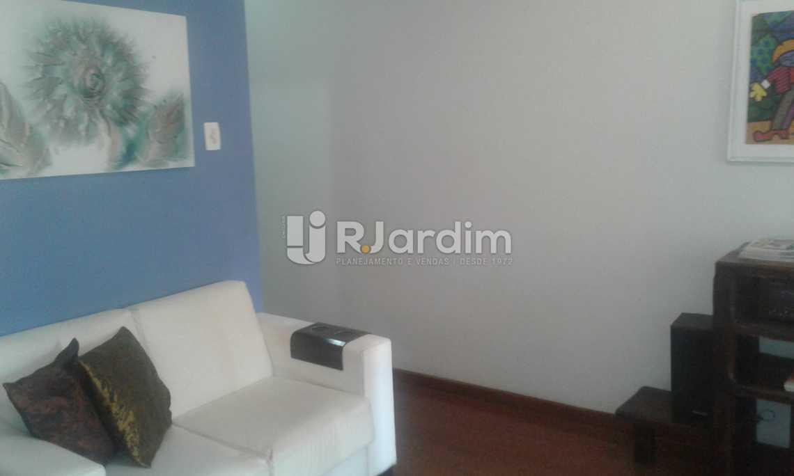 SALA - Imóveis Compra Venda Avaliação Apartamento Ipanema 2 Quartos - LAAP21068 - 3