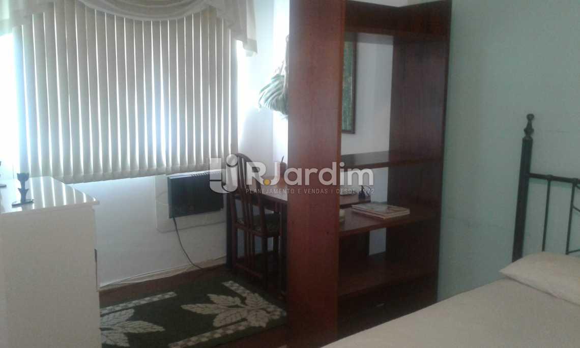 QUARTO1 - Imóveis Compra Venda Avaliação Apartamento Ipanema 2 Quartos - LAAP21068 - 9
