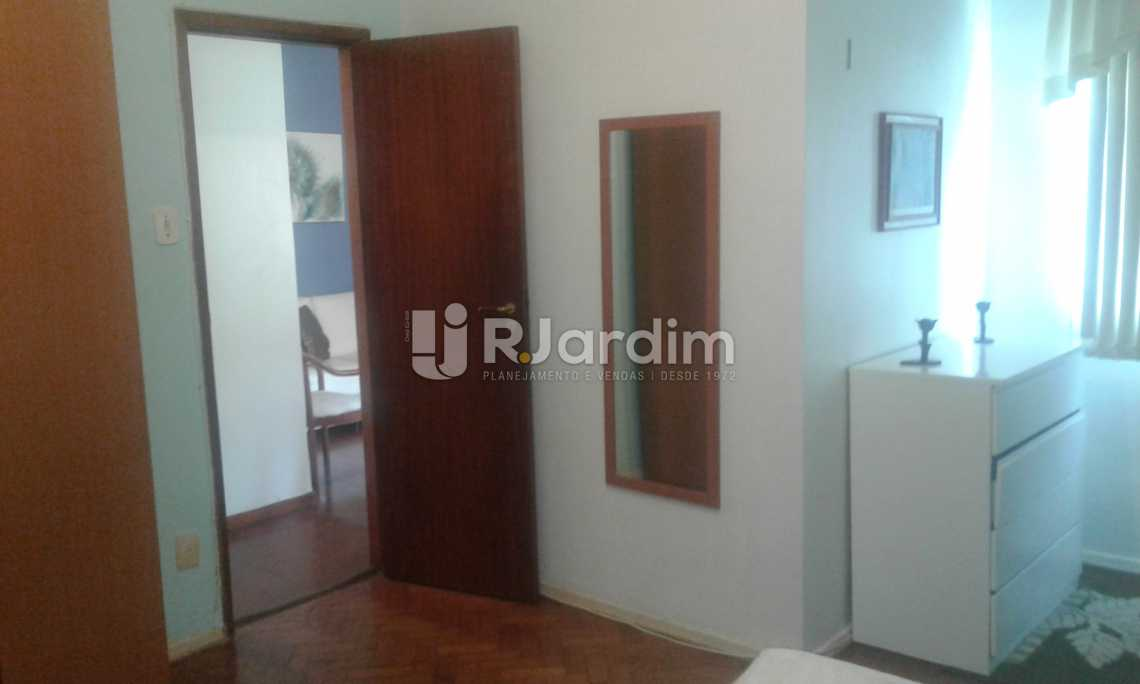 QUARTO1 - Imóveis Compra Venda Avaliação Apartamento Ipanema 2 Quartos - LAAP21068 - 12