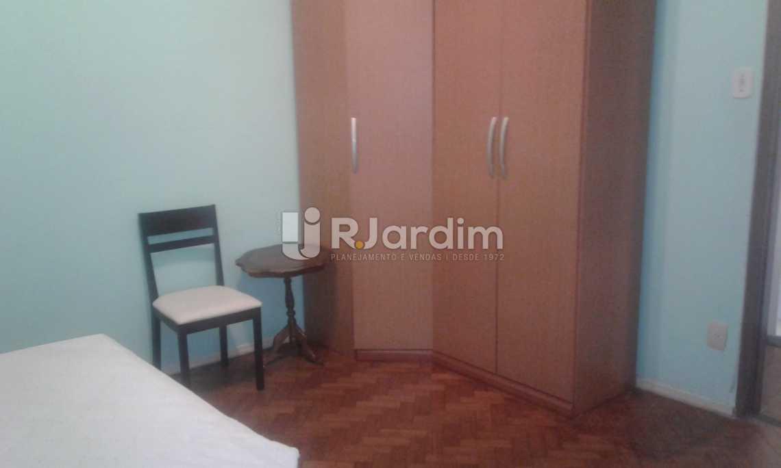 QUARTO1 - Imóveis Compra Venda Avaliação Apartamento Ipanema 2 Quartos - LAAP21068 - 13