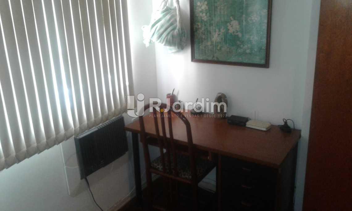 QUARTO1 - Imóveis Compra Venda Avaliação Apartamento Ipanema 2 Quartos - LAAP21068 - 10