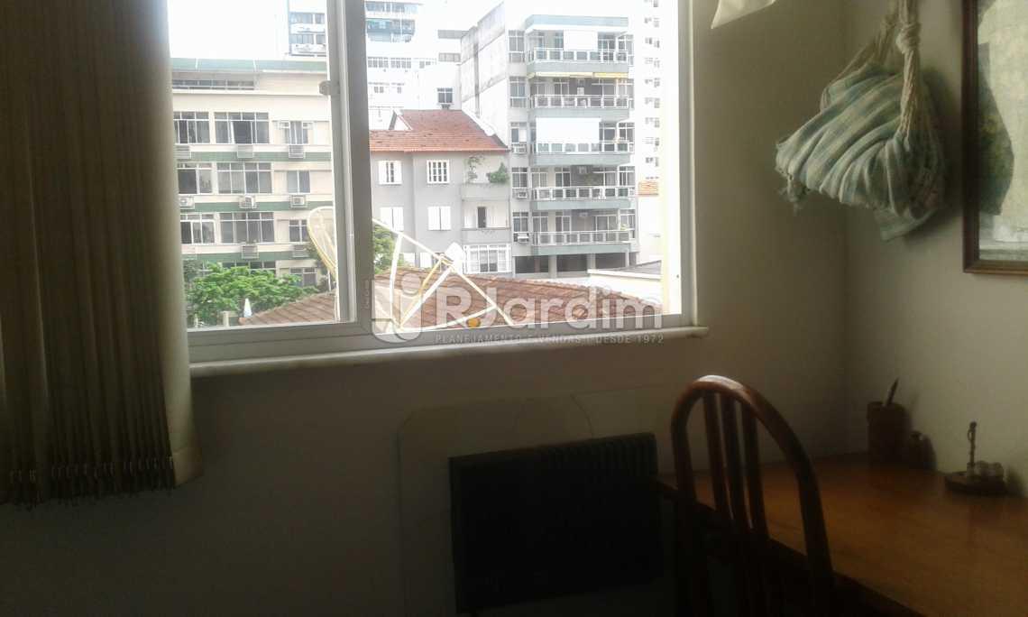 quarto 1 - Imóveis Compra Venda Avaliação Apartamento Ipanema 2 Quartos - LAAP21068 - 11