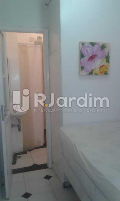 QUARTO DE EMPREGADA - Imóveis Compra Venda Avaliação Apartamento Ipanema 2 Quartos - LAAP21068 - 25