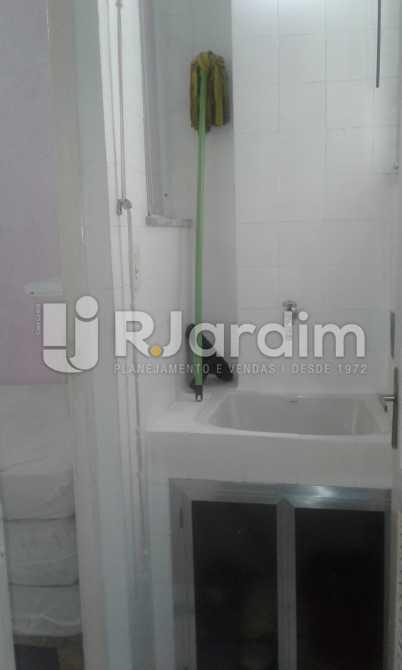 ÁREA DE SERVIÇO - Imóveis Compra Venda Avaliação Apartamento Ipanema 2 Quartos - LAAP21068 - 27
