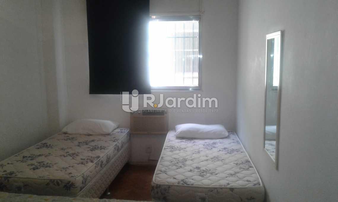 QUARTO 2 - Imóveis Compra Venda Avaliação Apartamento Ipanema 2 Quartos - LAAP21068 - 15