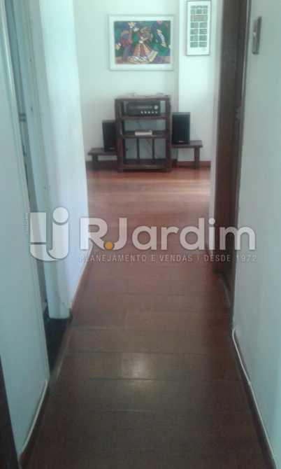 CORREDOR - Imóveis Compra Venda Avaliação Apartamento Ipanema 2 Quartos - LAAP21068 - 18