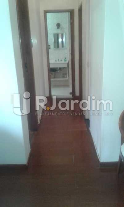 CORREDOR2  - Imóveis Compra Venda Avaliação Apartamento Ipanema 2 Quartos - LAAP21068 - 19